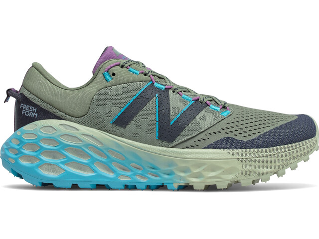 New Balance Trail More Trail Running Shoes Women, celadon